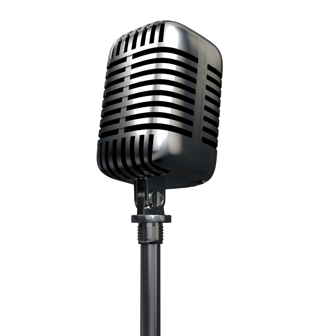 microphone, radio, audio