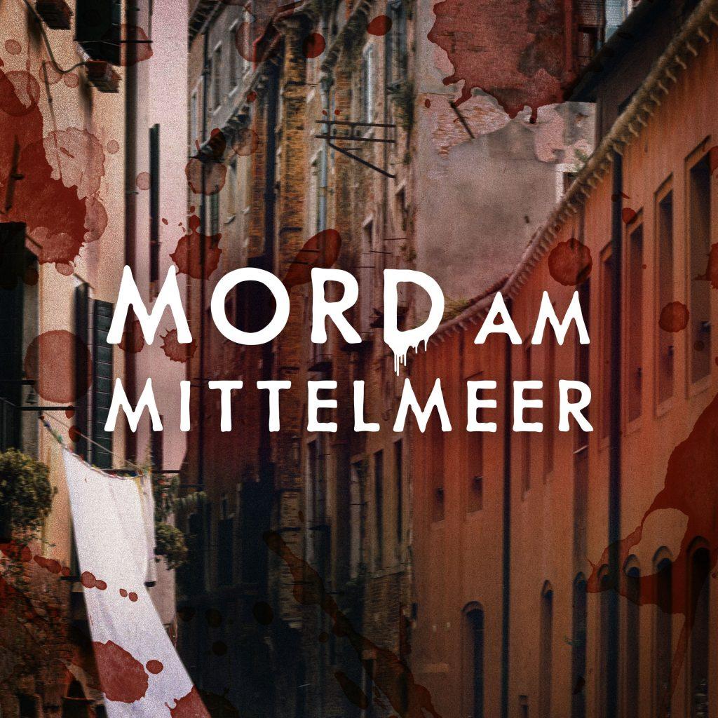 Mord am Mittelmeer